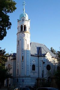 400px-Blaue_Kirche_Bratislava