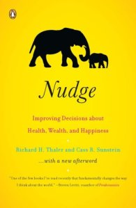 Nudge-cover
