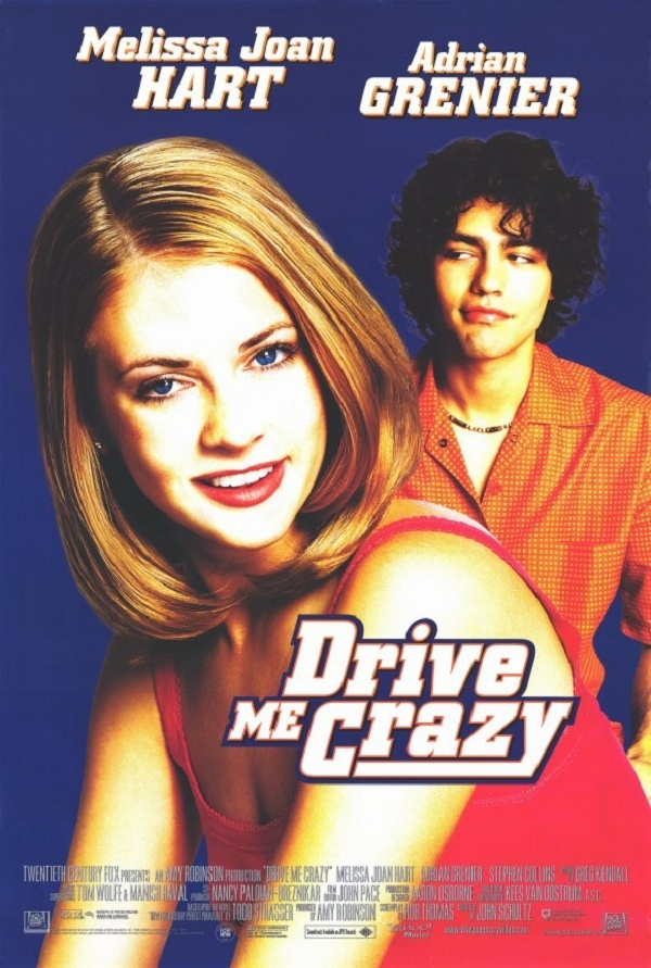 Re Watching Nineties Teen Movies As An Adult Drive Me Crazy 1999