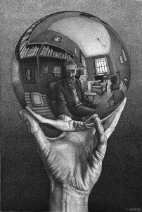 hand-with-reflecting-sphere